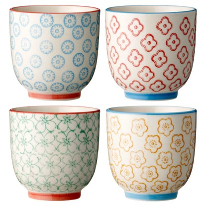 Bloomingville cups