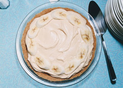 jument peanut butter banana cream pie h