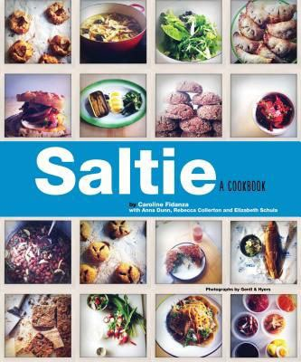 saltie cookbook