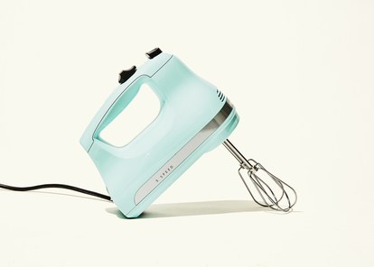 Healthyish gift guide 2017 Electric Mixer