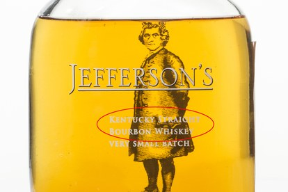 Jefferson's-kentucky-bourbon-whiskey-circled-WHISKEY-LABELS-4-of-7