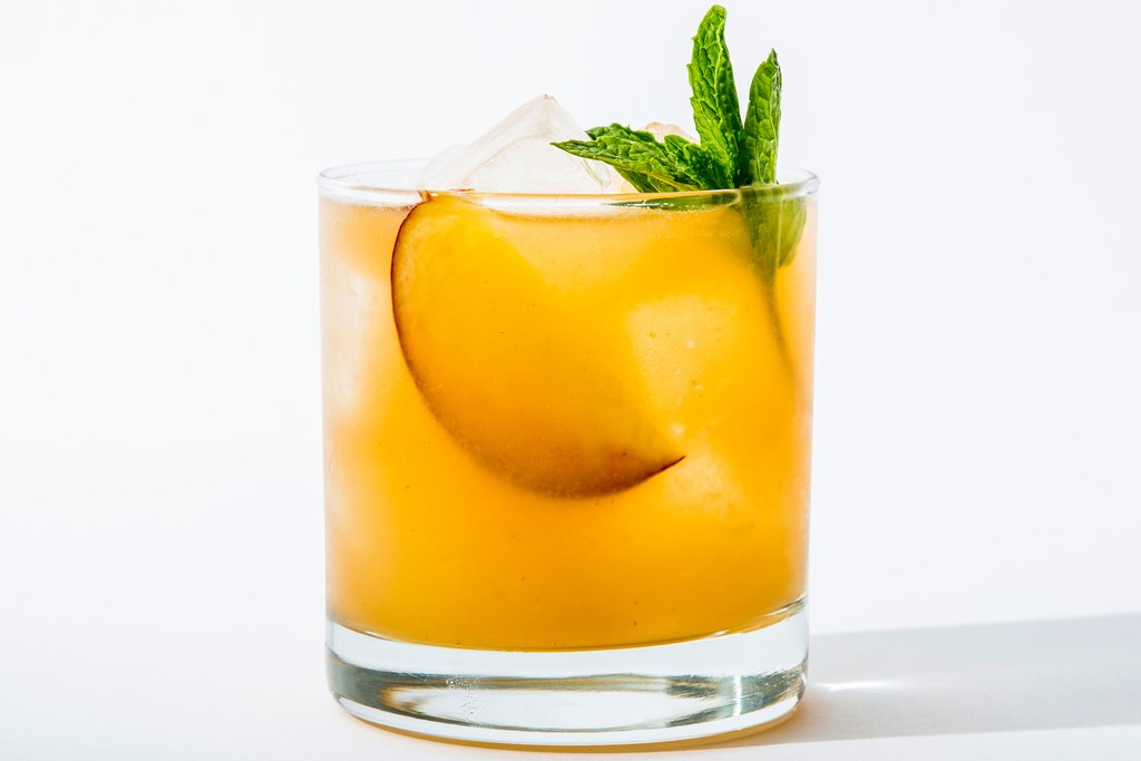 Ohař Dog Cocktail