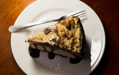 ο top peanut butter pie