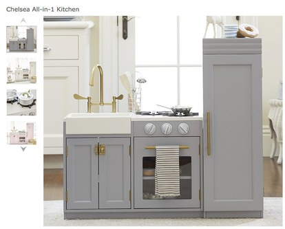 barn kitchens pottery barn chelsea