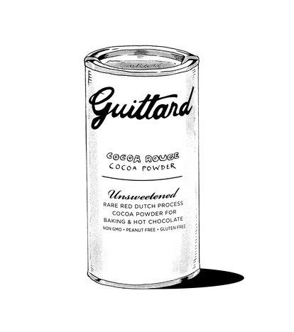 guittard ink